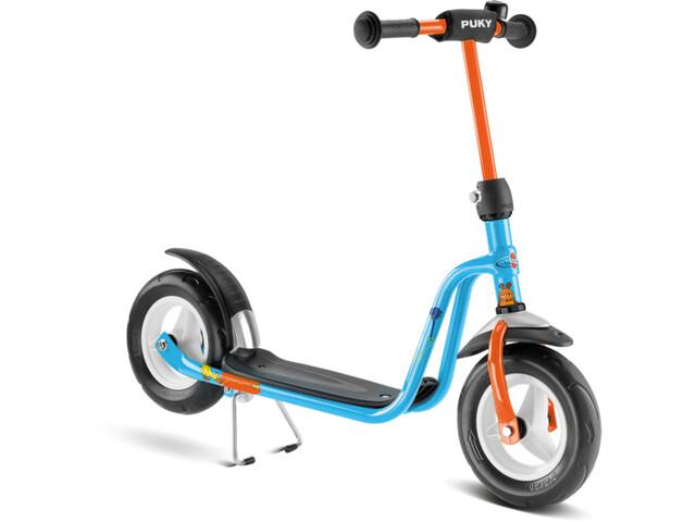 Puky R 03 Løbehjul til børn blå